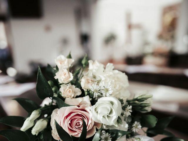 Il matrimonio di Stefano e Anna a San Bonifacio, Verona 15