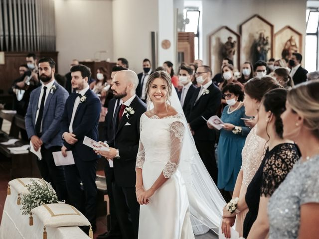 Il matrimonio di Stefano e Anna a San Bonifacio, Verona 18