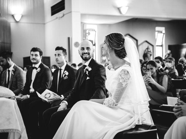 Il matrimonio di Stefano e Anna a San Bonifacio, Verona 19