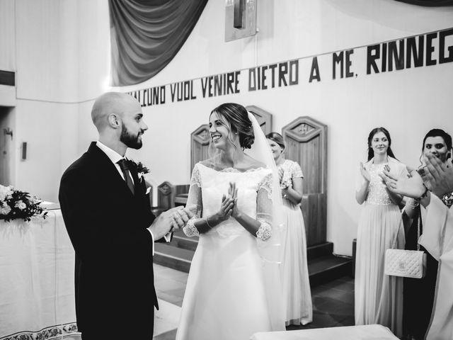 Il matrimonio di Stefano e Anna a San Bonifacio, Verona 20