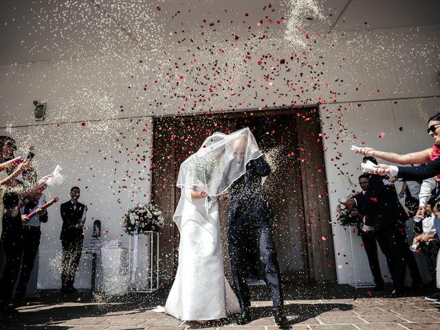 Il matrimonio di Stefano e Anna a San Bonifacio, Verona 21
