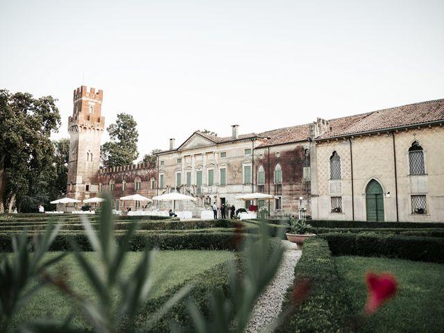 Il matrimonio di Stefano e Anna a San Bonifacio, Verona 23