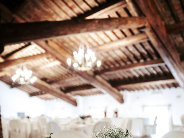 Il matrimonio di Stefano e Anna a San Bonifacio, Verona 25