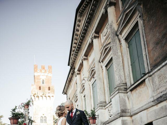 Il matrimonio di Stefano e Anna a San Bonifacio, Verona 30