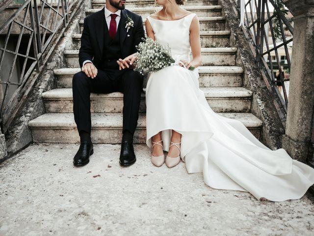 Il matrimonio di Stefano e Anna a San Bonifacio, Verona 32
