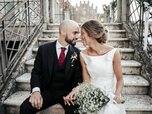 Il matrimonio di Stefano e Anna a San Bonifacio, Verona 33