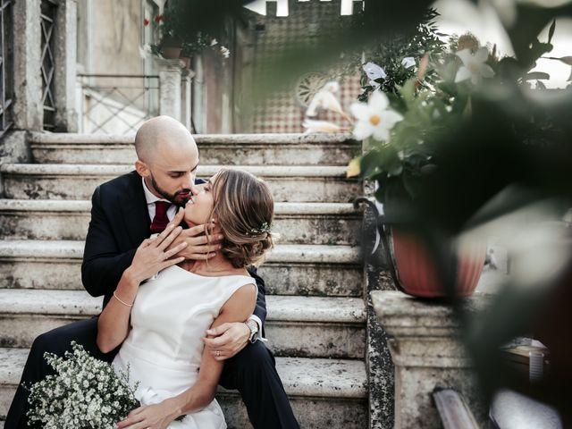 Il matrimonio di Stefano e Anna a San Bonifacio, Verona 34