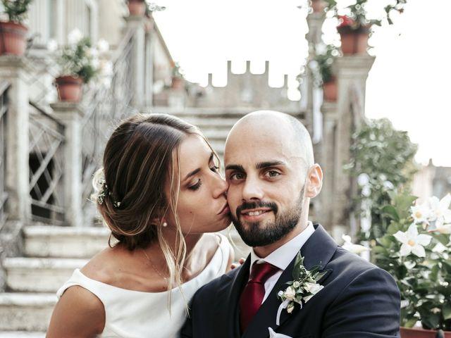 Il matrimonio di Stefano e Anna a San Bonifacio, Verona 35