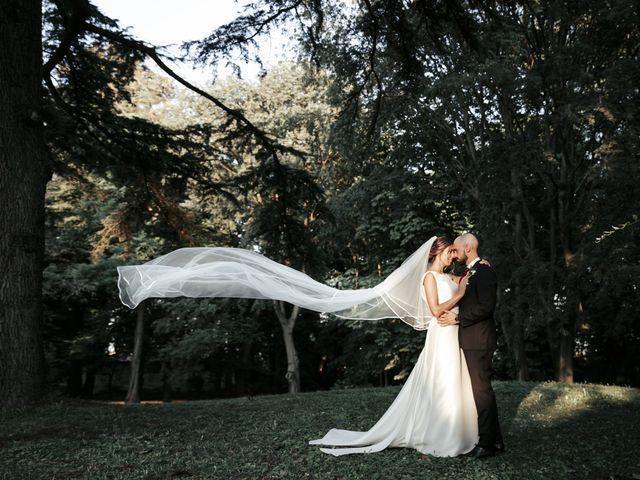 Il matrimonio di Stefano e Anna a San Bonifacio, Verona 38