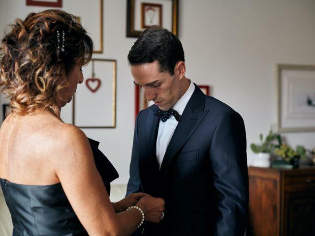 Il matrimonio di Sara e Paolo a Pescara, Pescara 7
