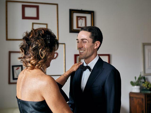 Il matrimonio di Sara e Paolo a Pescara, Pescara 8