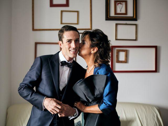 Il matrimonio di Sara e Paolo a Pescara, Pescara 11