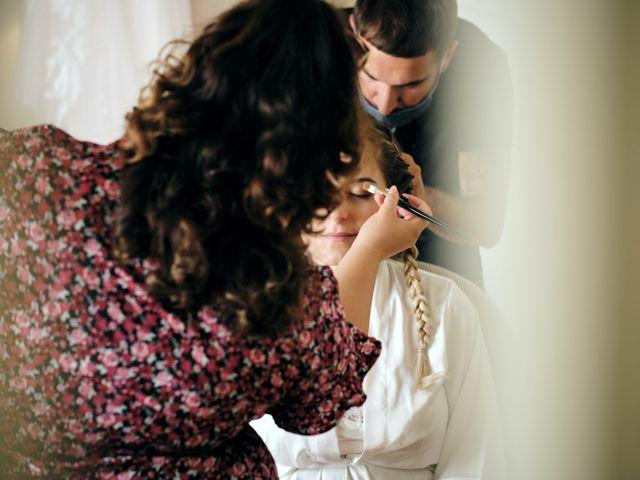 Il matrimonio di Sara e Paolo a Pescara, Pescara 14