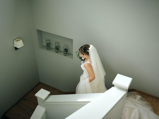 Il matrimonio di Sara e Paolo a Pescara, Pescara 24