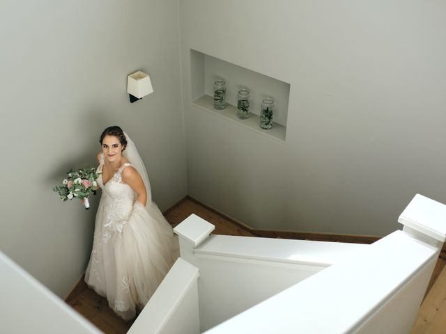Il matrimonio di Sara e Paolo a Pescara, Pescara 25