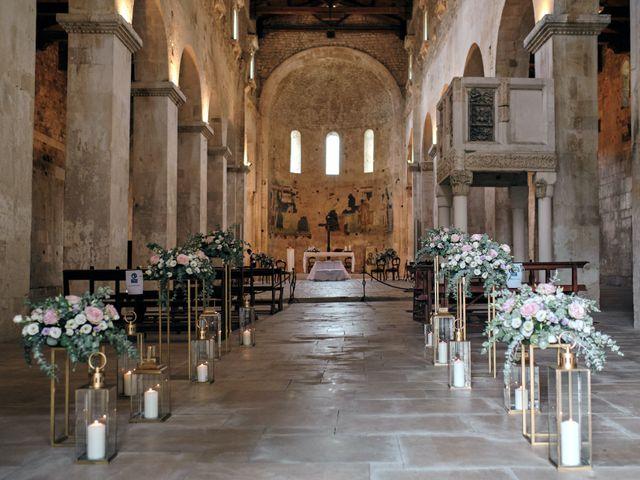 Il matrimonio di Sara e Paolo a Pescara, Pescara 29