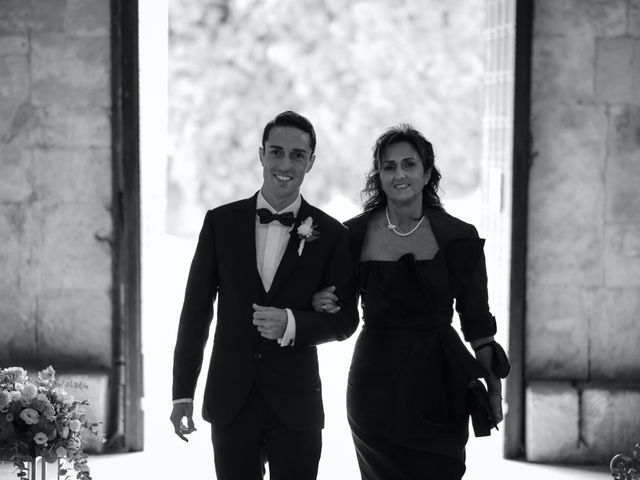 Il matrimonio di Sara e Paolo a Pescara, Pescara 31