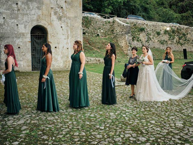 Il matrimonio di Sara e Paolo a Pescara, Pescara 33