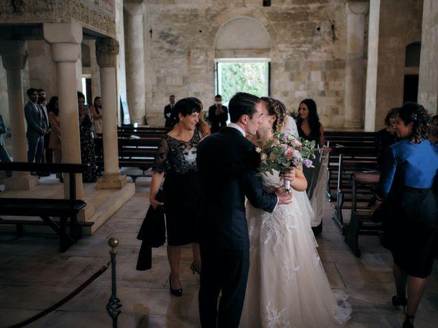 Il matrimonio di Sara e Paolo a Pescara, Pescara 35
