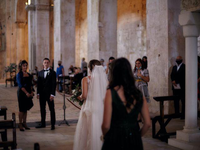 Il matrimonio di Sara e Paolo a Pescara, Pescara 36