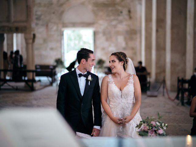 Il matrimonio di Sara e Paolo a Pescara, Pescara 37