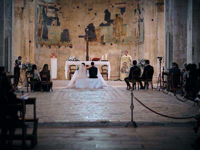 Il matrimonio di Sara e Paolo a Pescara, Pescara 39