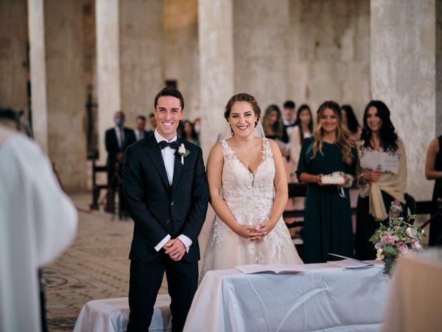 Il matrimonio di Sara e Paolo a Pescara, Pescara 40
