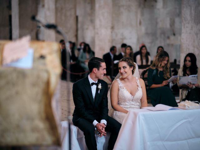 Il matrimonio di Sara e Paolo a Pescara, Pescara 1