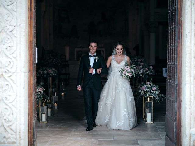 Il matrimonio di Sara e Paolo a Pescara, Pescara 47