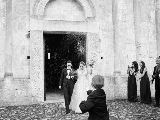 Il matrimonio di Sara e Paolo a Pescara, Pescara 49