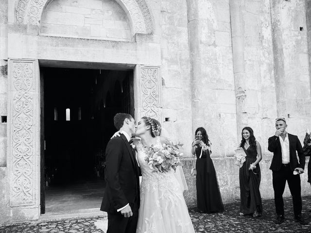Il matrimonio di Sara e Paolo a Pescara, Pescara 50