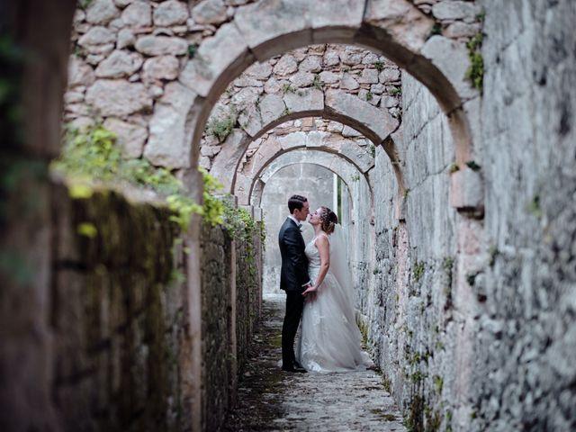 Il matrimonio di Sara e Paolo a Pescara, Pescara 52