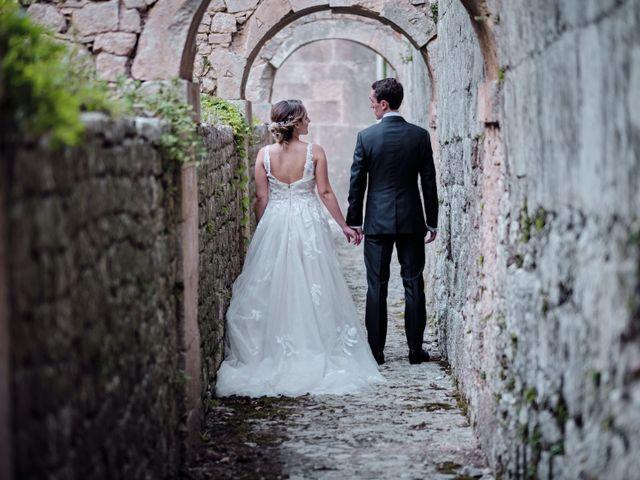 Il matrimonio di Sara e Paolo a Pescara, Pescara 55