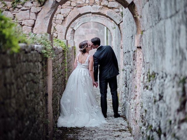 Il matrimonio di Sara e Paolo a Pescara, Pescara 56