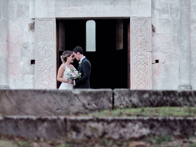 Il matrimonio di Sara e Paolo a Pescara, Pescara 57