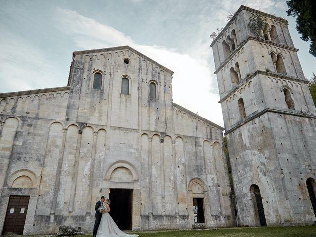 Il matrimonio di Sara e Paolo a Pescara, Pescara 59