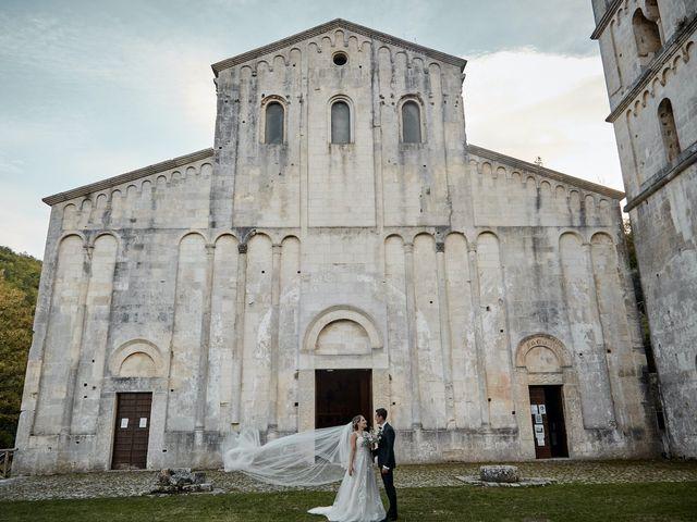 Il matrimonio di Sara e Paolo a Pescara, Pescara 60