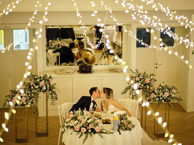 Il matrimonio di Sara e Paolo a Pescara, Pescara 71