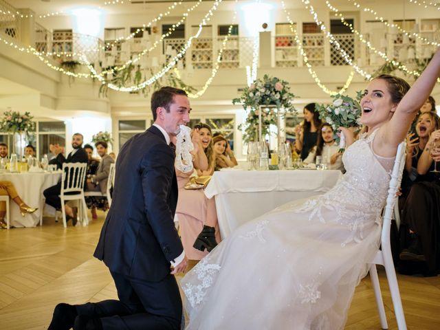 Il matrimonio di Sara e Paolo a Pescara, Pescara 74