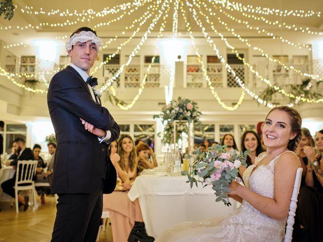 Il matrimonio di Sara e Paolo a Pescara, Pescara 75