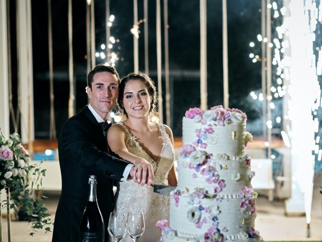 Il matrimonio di Sara e Paolo a Pescara, Pescara 79