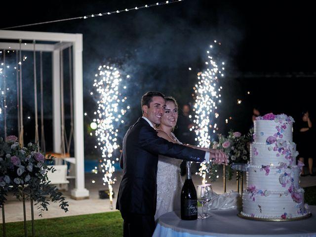 Il matrimonio di Sara e Paolo a Pescara, Pescara 80