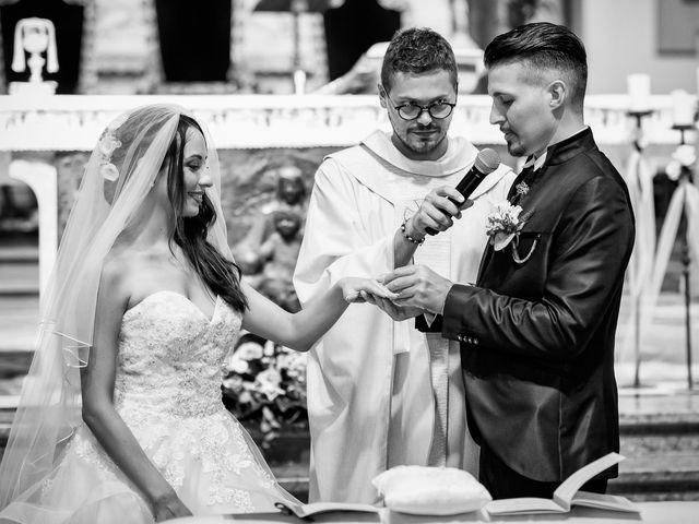 Il matrimonio di Marco e Chiara a Thiene, Vicenza 15