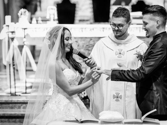 Il matrimonio di Marco e Chiara a Thiene, Vicenza 16