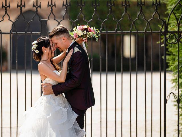 Il matrimonio di Marco e Chiara a Thiene, Vicenza 20