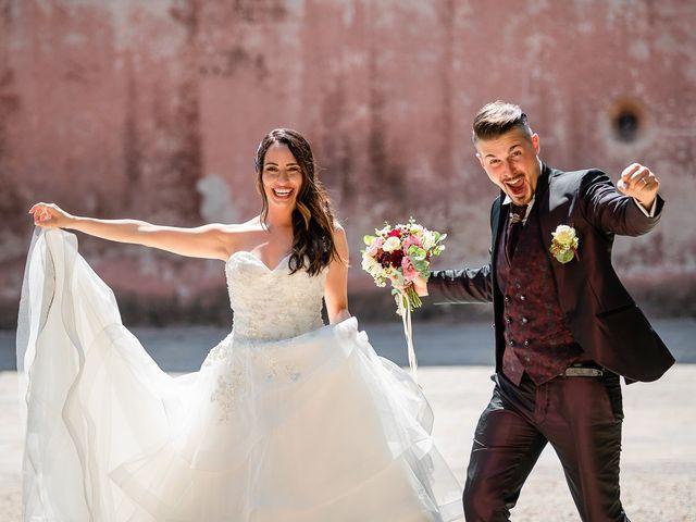 Il matrimonio di Marco e Chiara a Thiene, Vicenza 21