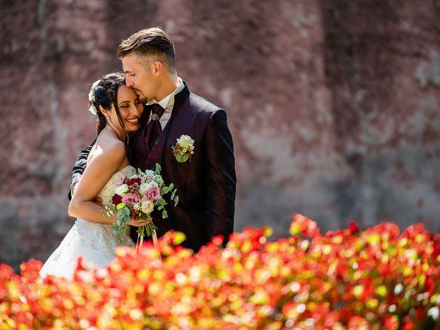 Il matrimonio di Marco e Chiara a Thiene, Vicenza 23