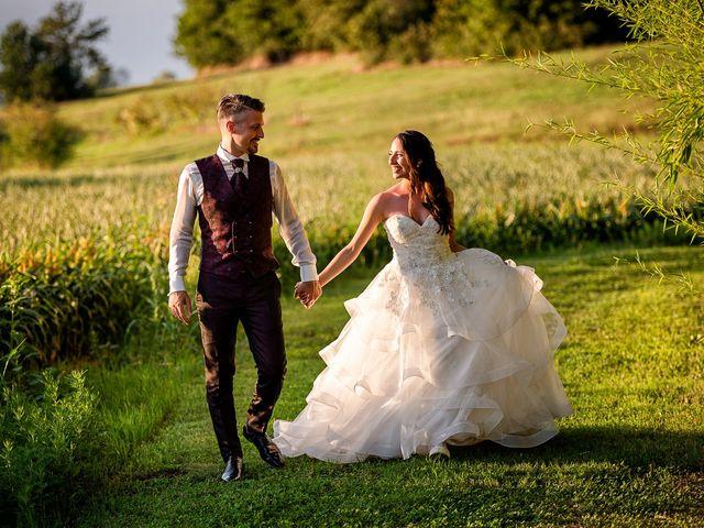 Il matrimonio di Marco e Chiara a Thiene, Vicenza 28