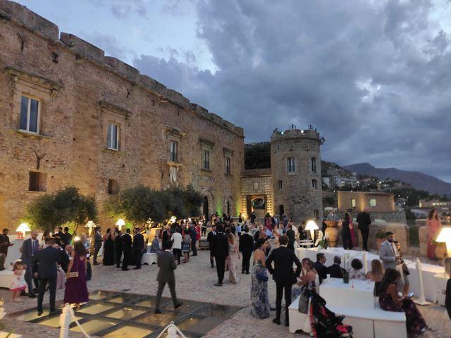 Il matrimonio di Chiara e Pietro a Trabia, Palermo 5