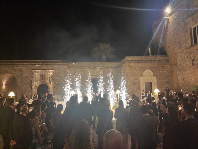 Il matrimonio di Chiara e Pietro a Trabia, Palermo 8